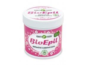 BioEpil 350g + 50g ZDARMA