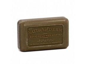 Dermatologické mýdlo s bahnem z Mrtvého moře 125g