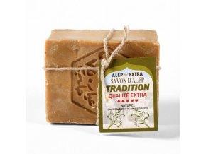 Tradiční přírodní mýdlo z Aleppa Corde 200g