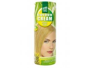 Přírodní barva krémová zlatá blond 8.3 - 60ml