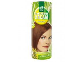 Přírodní barva krémová mahagon 6.45 - 60ml