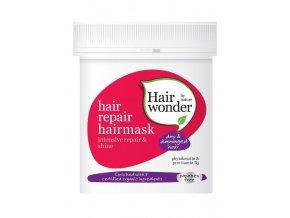 Regenerační vlasová maska 200 ml
