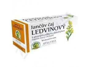 Jančův ledvinový čaj 20 n.s.