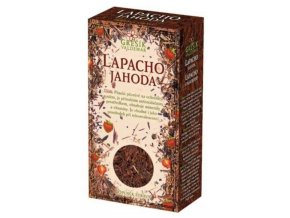 Čaj Lapacho jahoda sypaný 70 g
