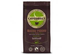 BIO Machu Picchu mletá káva 227g