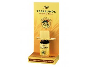 Bio Tea Tree olej 10ml