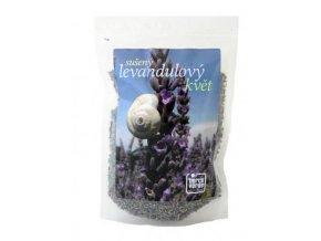 Levandulový květ sypaný (sáček) 50g
