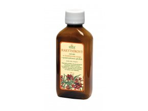 Rakytníkový bylinný extrakt 185ml
