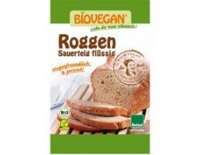 BIO Žitný kvásek sušený extrakt 30g