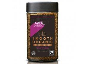 Cafedirect BIO Smooth instantni kava 100g