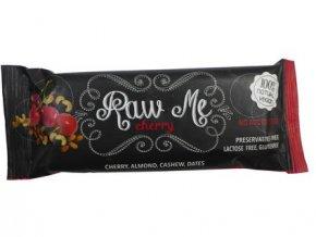 Raw Me Višně 45g