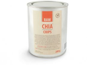Chia chips 200g