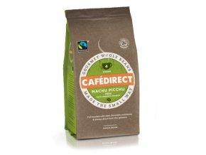 BIO Machu Picchu zrnkova kava 227g