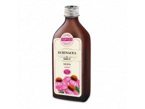 Bylinný sirup Echinacea 320g