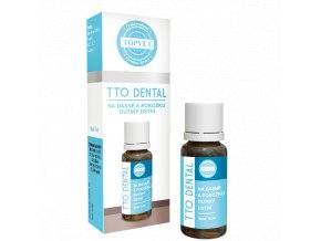 Tea Tree oil Dental 10ml