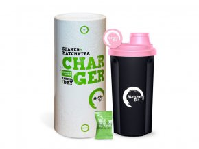 Bio Matcha Tea Charger 30g