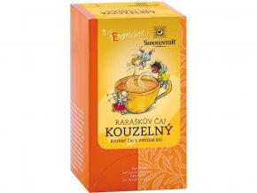 Raráškův čaj - Kouzelný nápoj bio - porc. dárkový 30g
