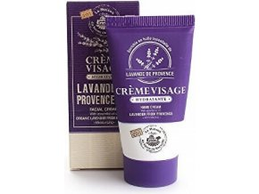 Pleťový krém Levandule z Provence (Lavande de Provence) 50 ml