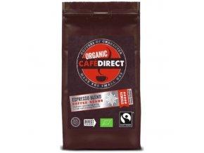 BIO Espresso zrnkova kava 227g MAUR.cz