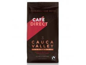 Columbia mleta kava 227g 2 MAUR.cz