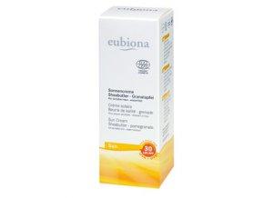 Eubiona Opalovací krém LSF/SPF 30 50ml