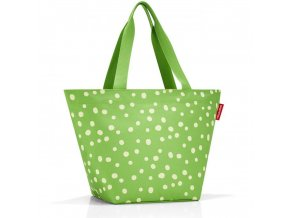 Shopper M spots green