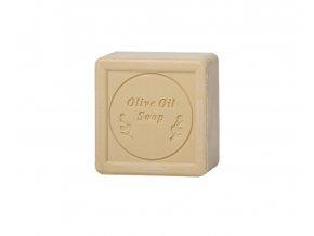 Mýdlo z olivového oleje s citronovým extraktem na skvrny 200g