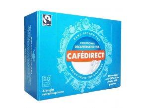 Čaj bez kofeinu Kenya 80ks 1