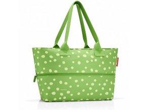th shopper e1 spots green reisenthel rj5039 400x400