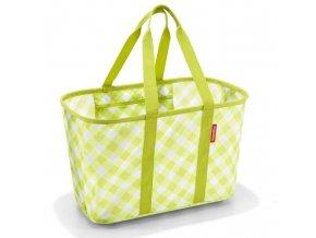 Mini maxi basket square kiwi