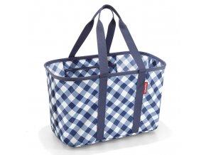 Skládací košík Mini maxi basket square marine