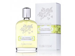 Florascent Aqua Composita CITRON 30ml