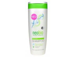 Šampon Sensitiv Bio aloe vera 250 ml