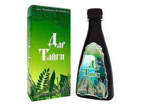 Dar Tajgy - Bylinný Altajský Balzám 250ml