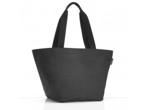 shopper m black reisenthel MAUR.cz