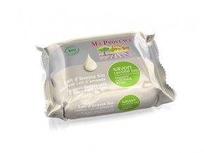 BIO přírodní mýdlo s oslím mlékem 75g