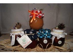 Borůvková marmeláda - Marmošky od Jožky