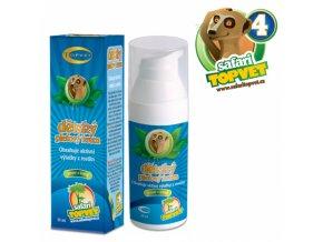 Safari - Dětský pleťový krém 50ml