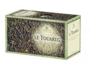 Zelený čaj -Le Touareg 20 n.s. přebal