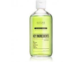 Detox Skinfood Micelární voda, 250 ml