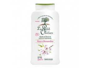 Sprchový gel - Mandlový květ, 500ml