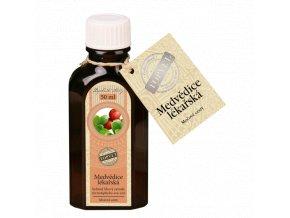 Bylinný lihový extrakt - Medvědice lékařská 50 ml