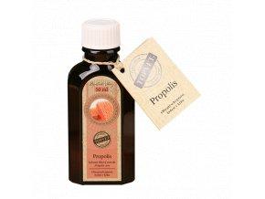 Bylinný lihový extrakt - Propolis 50 ml