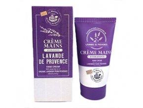 Krém na ruce - Levandule z Provence 75ml