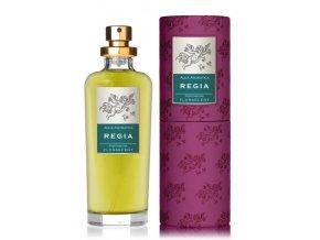 Dámská přírodní toaletní voda - Florascent Regia Aqua Aromatica
