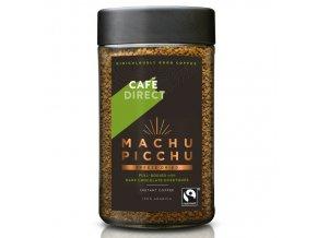 Machu Picchu instantní káva 100g100g