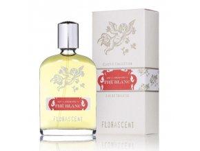 Florascent Dámská přírodní toaletní voda - The Blanc Aqua Aromatica 30 ml