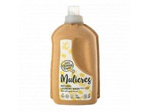 Mulieres Koncentrovaný prací gel - svěží citrus 1,5 l