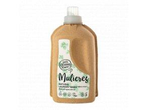 Mulieres - Koncentrovaný prací gel - Severský les 1,5 l