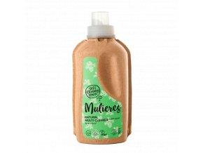 Mulieres - Koncentrovaný univerzální čistič - Severský les 1 l